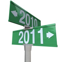2011 - Why Companies Make Predictions