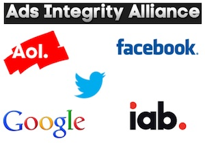 Ads Integrity Alliance Members