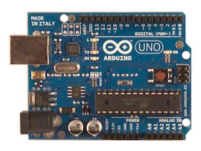 Arduino Uno, Hardware Hacking