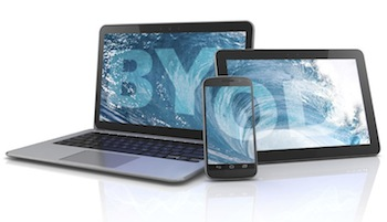 BYOD Enterprise Trends