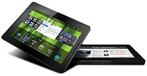 BlackBerry PlayBook Shows Us The Future of Enterprise Security -- Especially if it Fails