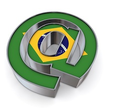 Brazil DNS Attacks at ISP