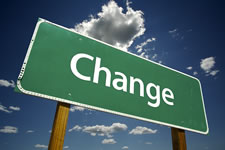 Signs: Change is Contstant
