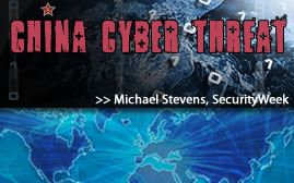 China Cyber Attacks