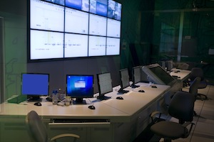 Cyber Operations Room