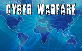 UK Cyberwar