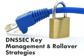 DNSSEC Key  Management