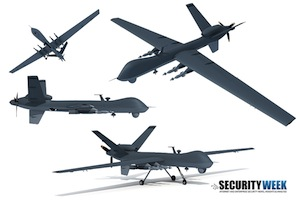 U.S. UAV's Infected with Keylogger