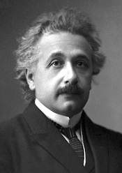 Albert Einstein Quotes Applied to Security