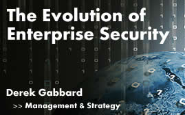 Enterprise Security Strategies
