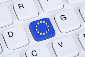 European General Data Protection Regulation