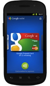 Google Wallet Security Vulnerability