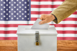 Electronic voting raises security concerns