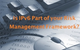 Implementing IPv6 Addresses