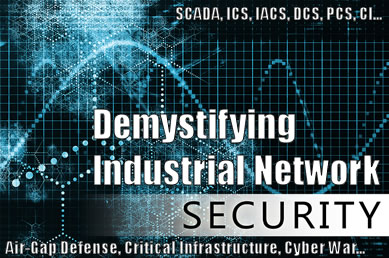 SCADA, ICS, Critical Infrastructure, Grid