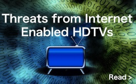 Internet TV Hacked