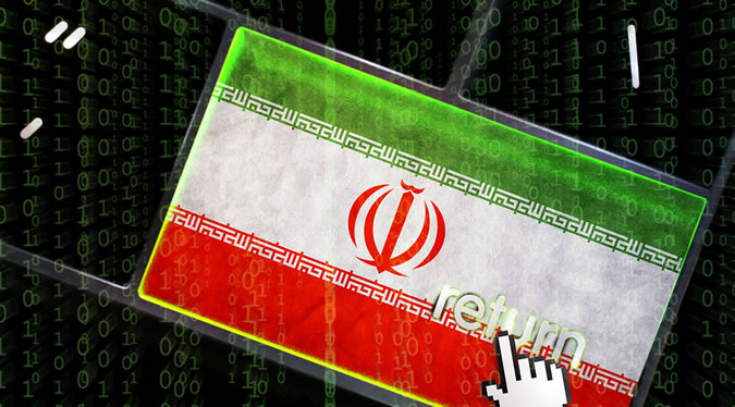 Iranian hackers launch attacks on energy and aviation companies