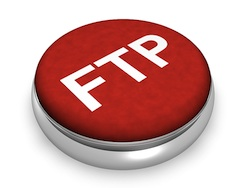 Security Risks of FTP