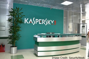 Kaspersky Teams with VMware