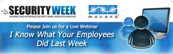 Live Webinar on Device Security