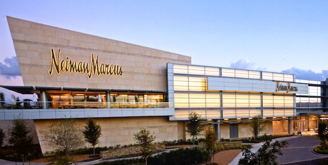 Nieman Marcus Data Breach