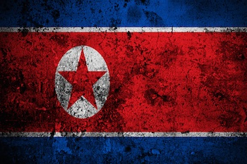 North Korea Cyber Threat