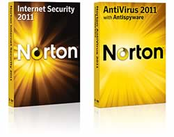 Norton Internet Security 2011, Norton AntiVirus 2011