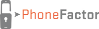 PhoneFactor ISO 8583 Real Time Authentication