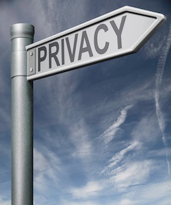 Internet and Data Privacy
