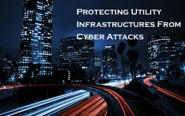 Protecting Power Grid from Cyber Attacks