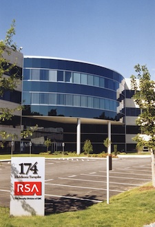 RSA Headquarters