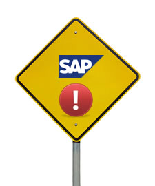 SAP Authentication Vulnerability