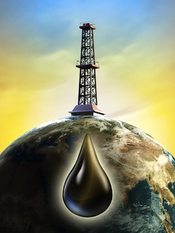 Oil Companies in Malware Attacks
