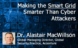 Making the Smart Grid Smarter Than Cyber Attackers