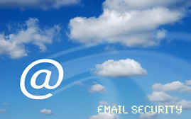 Security Concerns of Cloud Hosted Email