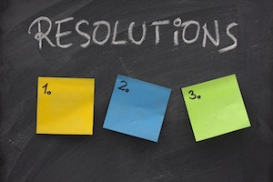 IT Security Resolutions