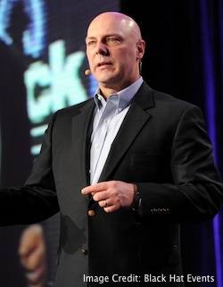 Shawn Henry Black Hat Keynote