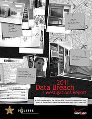 Verizon Data Breach Investigations Report