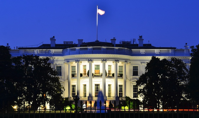 Whitehouse Issues National Strategy for Information Sharing