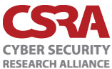 Cyber Security Research Alliance Logo