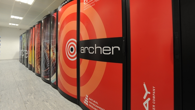 Cyberattack Hits ARCHER Supercomputer in UK