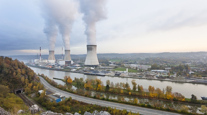 Power plants can be targeted by hackers via flaws in Siemens control system