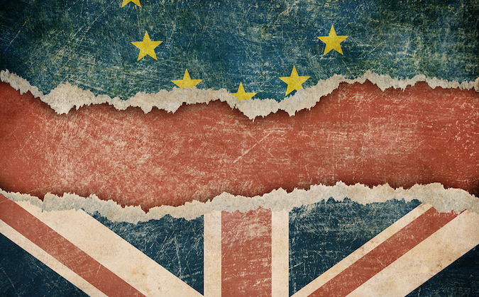 GDPR and The Brexit