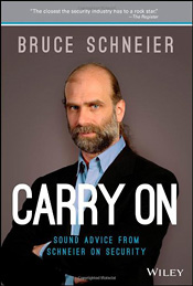 Carry On - Bruce Schneier
