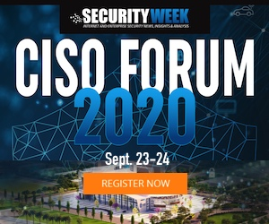 CISO Forum Virtual Event