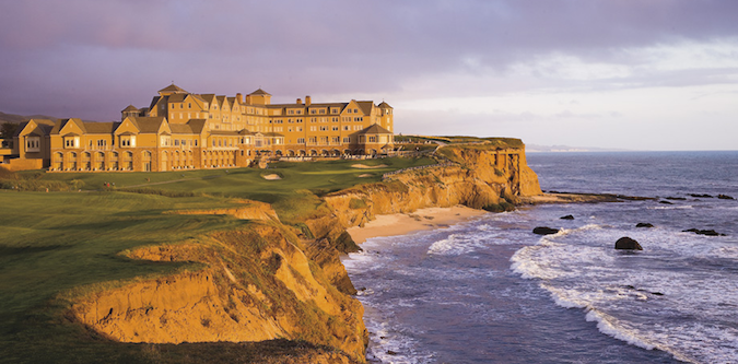 CISO Forum at Ritz-Carlton Half Moon Bay