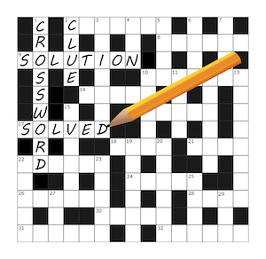 Crossword Puzzle Challenge