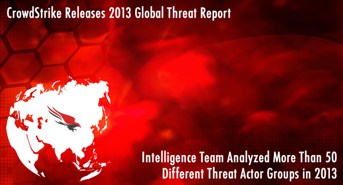 Feature on Crowdstrike Threat Report