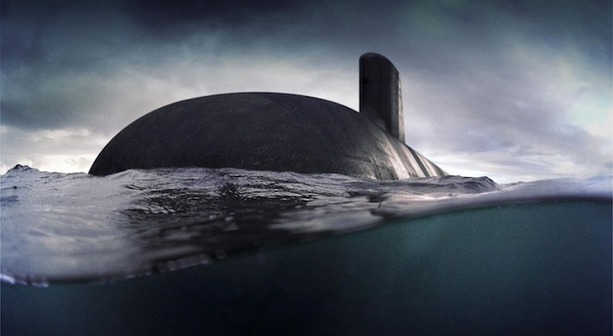 French Submarine Maker DCNS Suffers Massive Data Leak