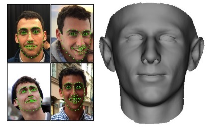 Facial Recognition for Authentication